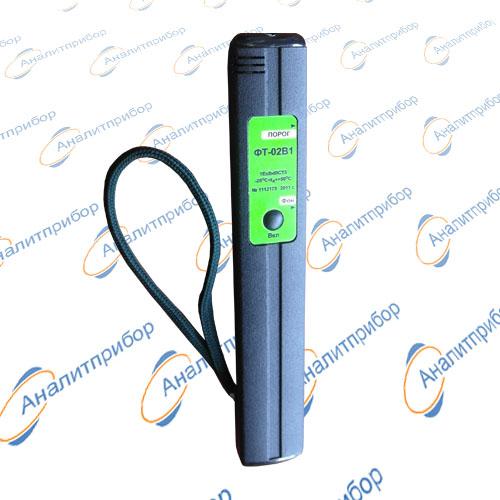 индикатор утечки газа фт 02в1