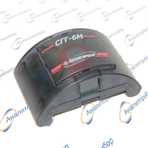 Стационарный сигнализатор горючих газов СГГ6